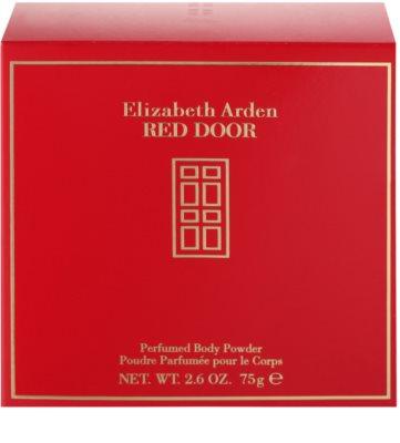 Elizabeth Arden Red Door Пудра за тяло за жени 2