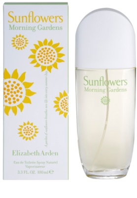 Elizabeth Arden Sunflowers Morning Garden тоалетна вода за жени