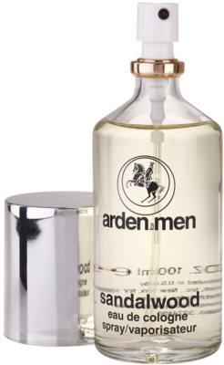 Elizabeth Arden Sandalwood kolínská voda pro muže 3