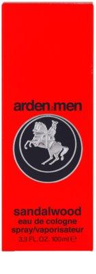 Elizabeth Arden Sandalwood woda kolońska dla mężczyzn 4