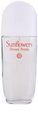 Elizabeth Arden Sunflowers Dream Petals toaletná voda pre ženy 2