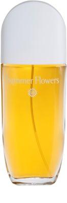 Elizabeth Arden Summer Flowers Eau de Toilette para mulheres 2