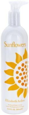Elizabeth Arden Sunflowers tělové mléko pro ženy