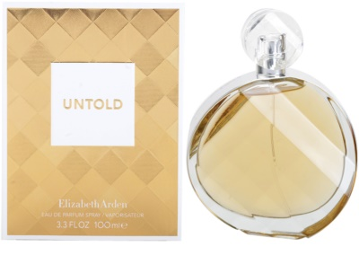Elizabeth Arden Untold parfémovaná voda pro ženy