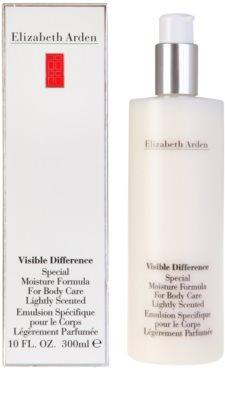 Elizabeth Arden Visible Difference emulsie hidratanta pentru corp 1