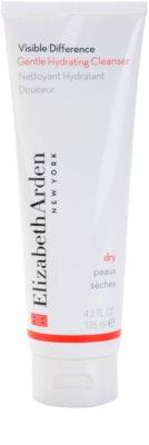 Elizabeth Arden Visible Difference sanfte Reinigungscreme für trockene Haut