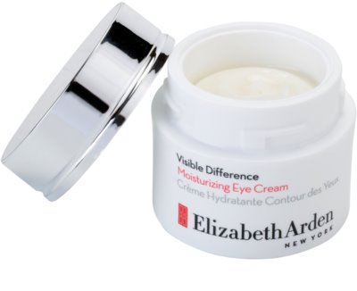 Elizabeth Arden Visible Difference hydratisierende Augencreme 1