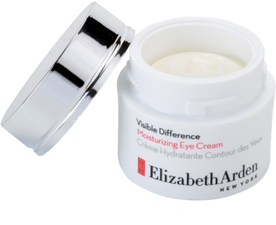 Elizabeth Arden Visible Difference хидратиращ крем за очи 1
