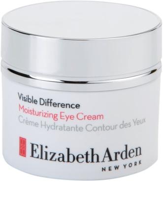 Elizabeth Arden Visible Difference creme de olhos hidratante