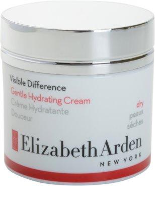 Elizabeth Arden Visible Difference crema de día hidratante
