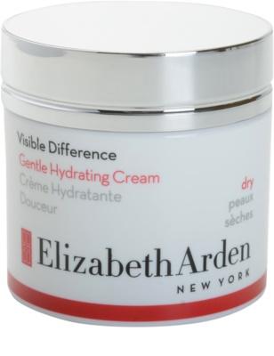 Elizabeth Arden Visible Difference Feuchtigkeitsspendende Tagescreme