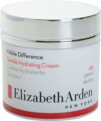 Elizabeth Arden Visible Difference nawilżający krem na dzień
