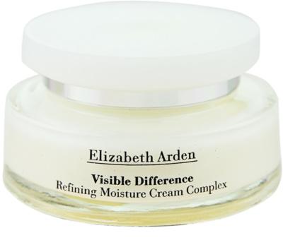Elizabeth Arden Visible Difference creme hidratante para rosto
