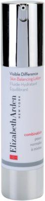 Elizabeth Arden Visible Difference fluido hidratante para pele normal a mista