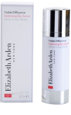 Elizabeth Arden Visible Difference sérum iluminador 2