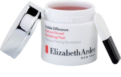 Elizabeth Arden Visible Difference mascarilla peel-off con efecto revitalizante 1