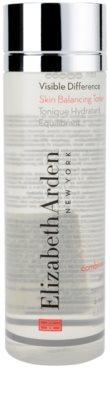 Elizabeth Arden Visible Difference tónico hidratante para pele normal a mista