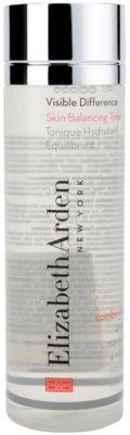 Elizabeth Arden Visible Difference tónico hidratante para pieles normales y mixtas
