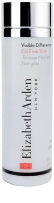 Elizabeth Arden Visible Difference vlažilni tonik za mastno kožo