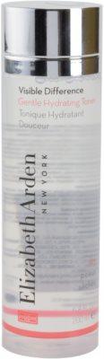 Elizabeth Arden Visible Difference tónico hidratante para pieles secas