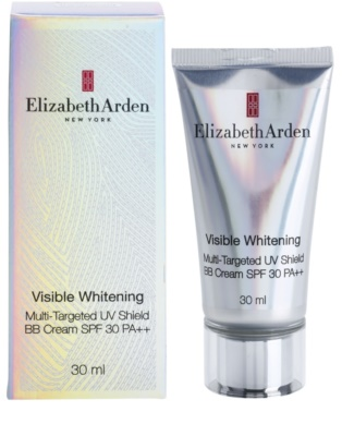 Elizabeth Arden Visible Whitening BB krém SPF 30 1
