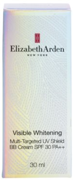 Elizabeth Arden Visible Whitening BB krém SPF 30 2
