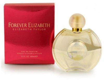 Elizabeth Taylor Forever Elizabeth woda perfumowana dla kobiet