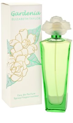 Elizabeth Taylor Gardenia Eau de Parfum para mulheres