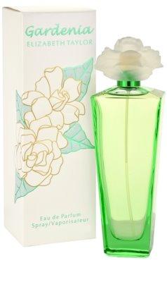 Elizabeth Taylor Gardenia woda perfumowana dla kobiet