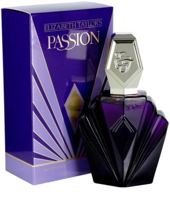 Elizabeth Taylor Passion Eau de Toilette für Damen 1
