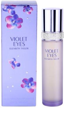 Elizabeth Taylor Violet Eyes eau de parfum para mujer