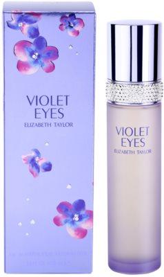 Elizabeth Taylor Violet Eyes parfémovaná voda pro ženy