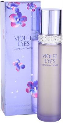 Elizabeth Taylor Violet Eyes parfémovaná voda pro ženy 1