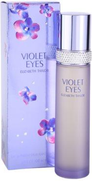 Elizabeth Taylor Violet Eyes Eau De Parfum pentru femei 1