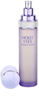 Elizabeth Taylor Violet Eyes Eau De Parfum pentru femei 3