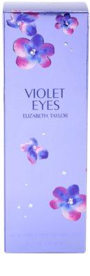 Elizabeth Taylor Violet Eyes Eau De Parfum pentru femei 4