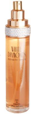 Elizabeth Taylor White Diamonds eau de toilette teszter nőknek