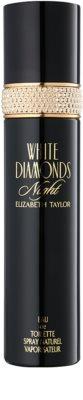 Elizabeth Taylor White Diamonds Night туалетна вода для жінок