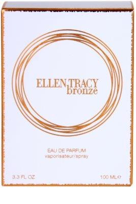 Ellen Tracy Bronze parfémovaná voda pro ženy 4