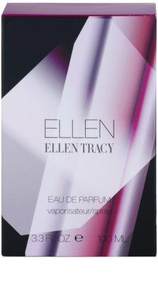 Ellen Tracy Ellen Eau de Parfum para mulheres 4