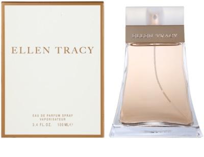 Ellen Tracy Ellen Tracy parfémovaná voda pro ženy