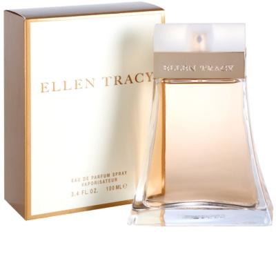 Ellen Tracy Ellen Tracy Eau De Parfum pentru femei 1