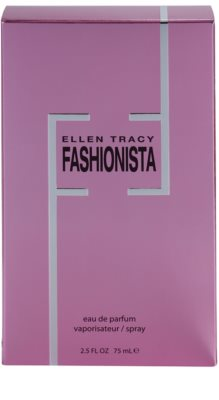 Ellen Tracy Fashionista парфюмна вода за жени 4
