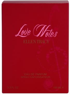 Ellen Tracy Love Notes Eau de Parfum für Damen 4