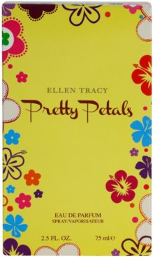 Ellen Tracy Petals parfumska voda za ženske 4