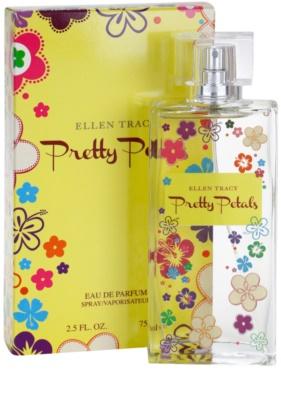 Ellen Tracy Petals eau de parfum para mujer 1