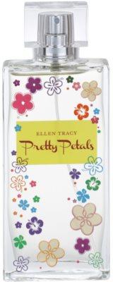 Ellen Tracy Petals eau de parfum para mujer 2