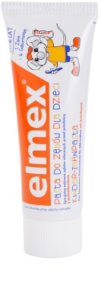 Elmex Caries Protection pasta de dientes para niños