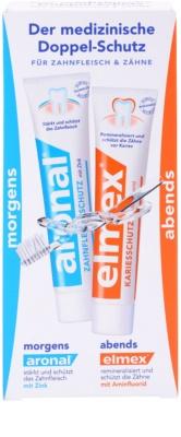 Elmex Caries Protection coffret I.