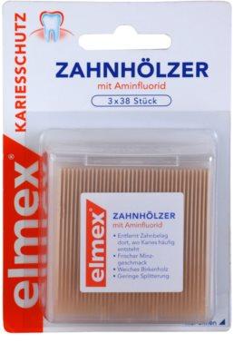 Elmex Caries Protection dentalni zobotrebci